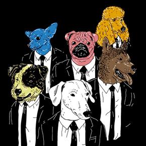 犬にも種類があるように、犬系男子にも種類がある