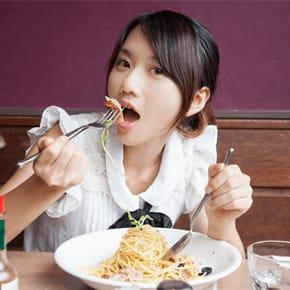 女友達と二人きりの食事はアリ!
