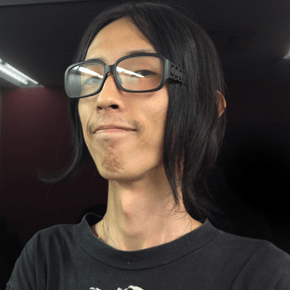 編集長Shinnoji