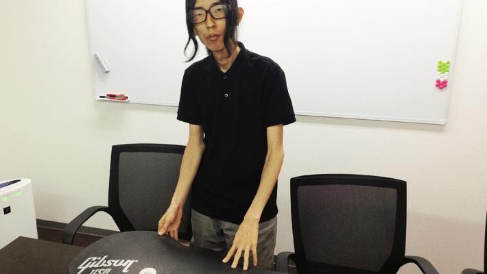 え?今弾けるのって?今度聴きにおいでよ。by Shinnoji