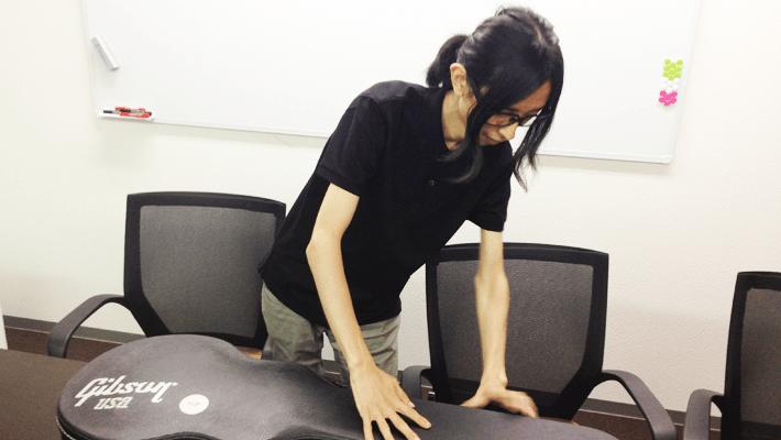 大阪日本橋のディスクピアは関西一、ヘヴィメタルの品揃えが良いんだ。by Shinnoji