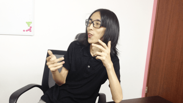 まぁ僕にヘヴィメタル語らせたら1日じゃ足りませんからね。by Shinnoji