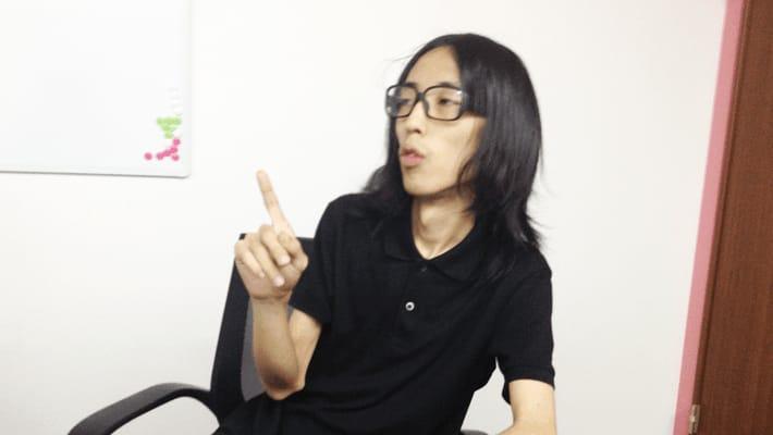 いい感じに髪伸びてきたね、このままどこまでいけるか、頑張りたいと思います。by Shinnoji