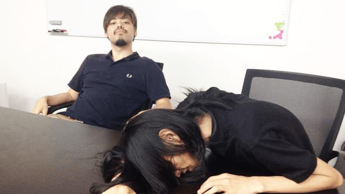 そんなルール人生で初耳なんですけど、誰が言い始めたんですか?by Shinnoji