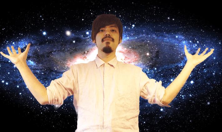 SF小説か。by Shinnoji