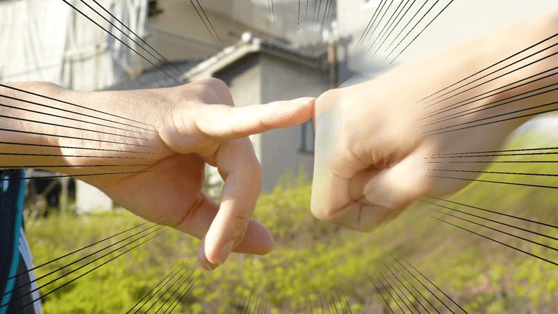 優しいパンチの止め方講座。by Shinnoji