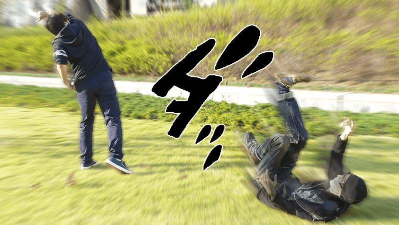これくらいなら普通に出来る様になっていく自分が怖い。by Shinnoji