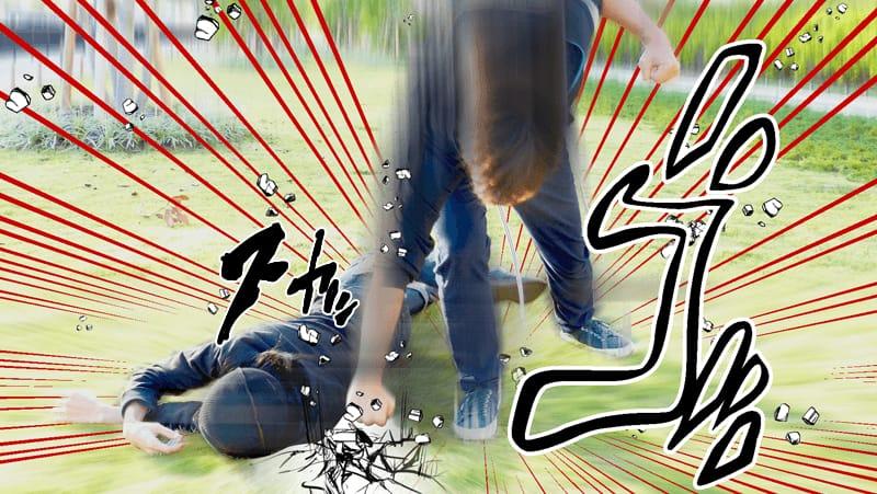 なによこのB級アクション。by Shinnoji