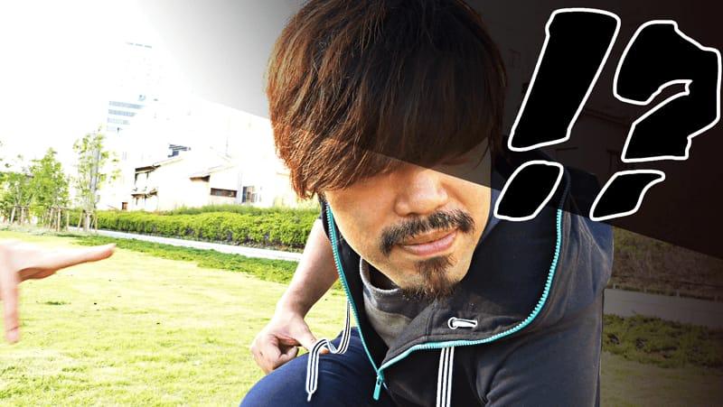 その髪型では右側の視界が不透明だろうッ!by Shinnoji