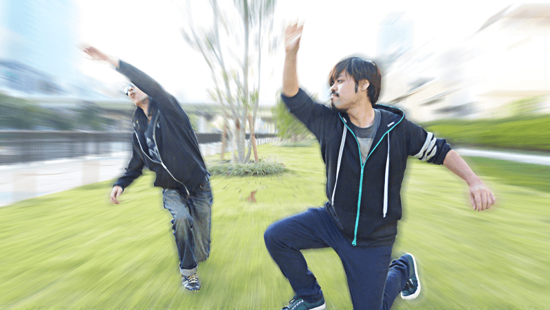 まぁ僕はジョジョは5部が一番好きなんだけどね。by Shinnoji