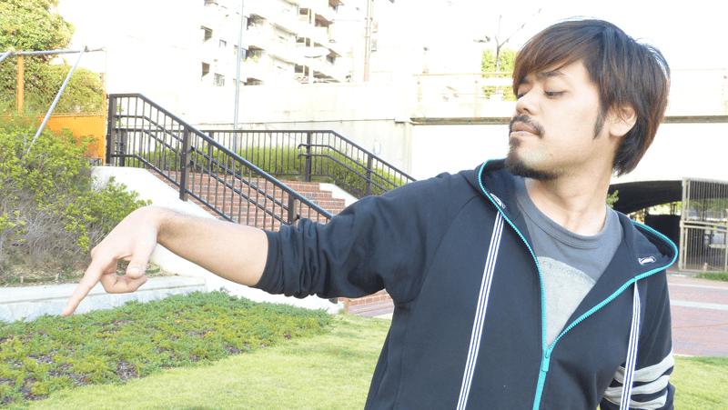 今度Tomo先輩のデート現場を闇撃ちする同志を募集いたします。by Shinnoji