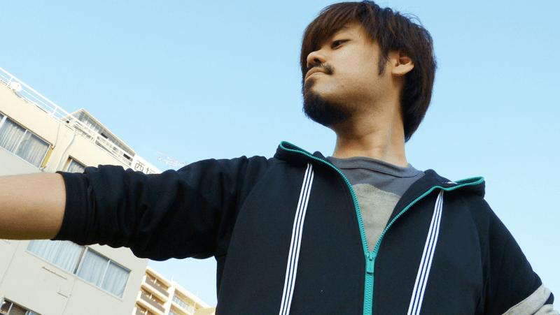 Tomo、ドヤ顔、好きなだけ拡散して下さい。by Shinnoji