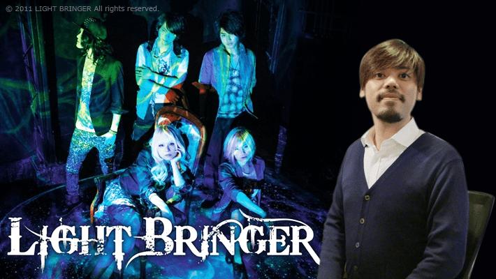 もう、マジ、早く帰ってきてね。俺の心の支え、LIGHTBRINGER!by Shinnoji