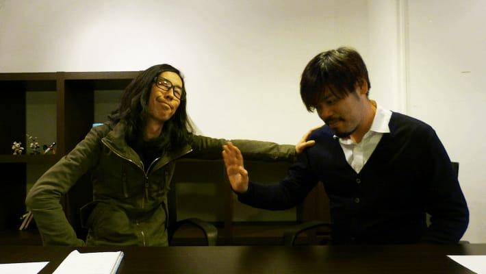 大阪屈指の天才デザイナーTomo先輩へのお仕事は、お気軽にお問い合わせ下さい。by Shinnoji