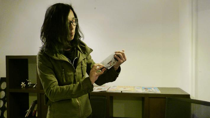脂質チェックは基本中の基本だぜ。by Shinnoji