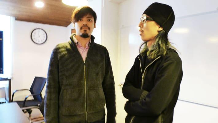 Shinnojiさんの弱点を教えます。by Shinnoji