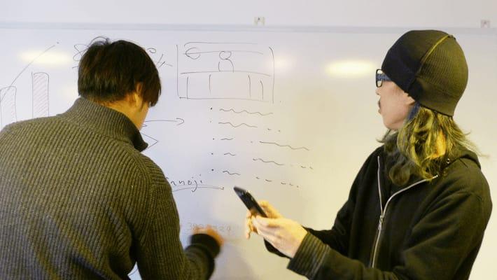 これがスーパーデザイナーの仕事か。by Shinnoji