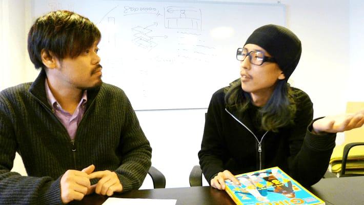 ここだけの話、こう見えてうちの会社は女性の方が多いのである。by Shinnoji