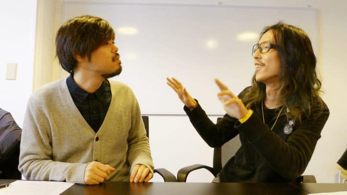 誤解を招いて査定に響くのだけはごめんだぜ?by Shinnoji