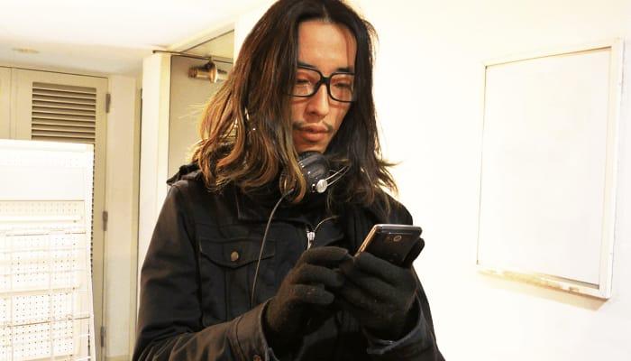 最近のスマホは便利やけど、大切なものって他にもあるよね by Shinnoji