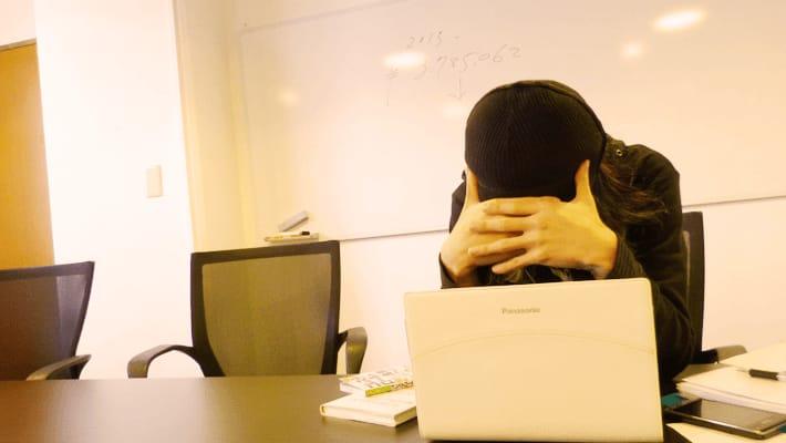 ストレスって怖い by Shinnoji