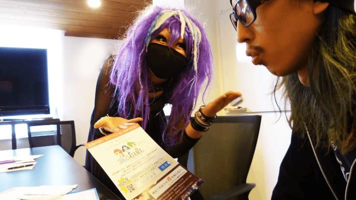 こんな感じで「ご注文はいかがなさいますか~?」って聞かれた時。by Shinnoji
