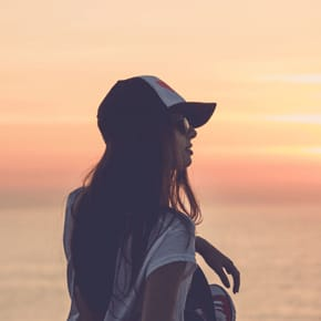 3.婚活を頑張りすぎる女性