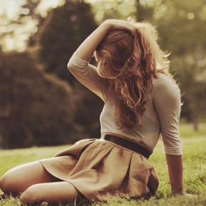燃え上がりすぎる恋より、ゆっくりと続く愛