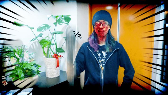 キャスカは宇宙人じゃないけどwww by Shinnoji