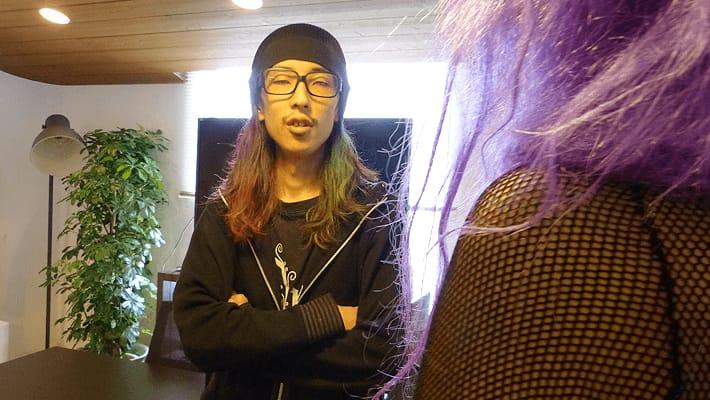 最近Shinnojiがヒトカラについて問うてきた by ぺとら