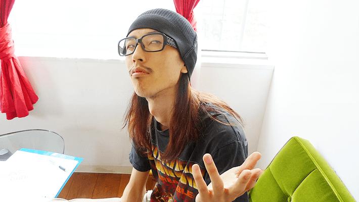 Shinnojiの眼鏡をよく見たらぺとら映ってる by ぺとら