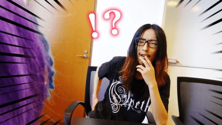 おまえは何を言っているんだ!? by Shinnoji