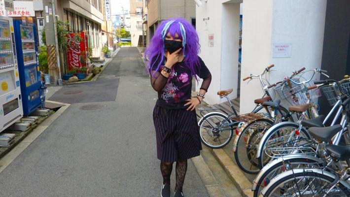 宇宙人のオムニバス写真集とか作ったら絶対面白いと思う。by Shinnoji