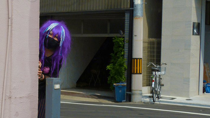 何を祭っているのだろうか。by Shinnoji