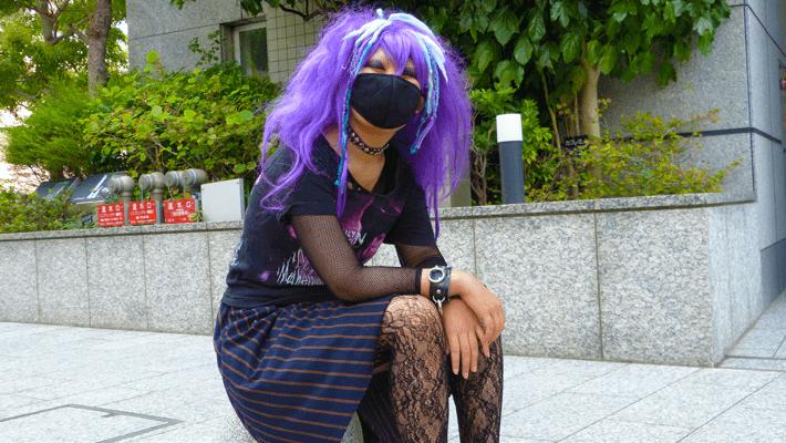 取って食ったりはしない宇宙人。by Shinnoji
