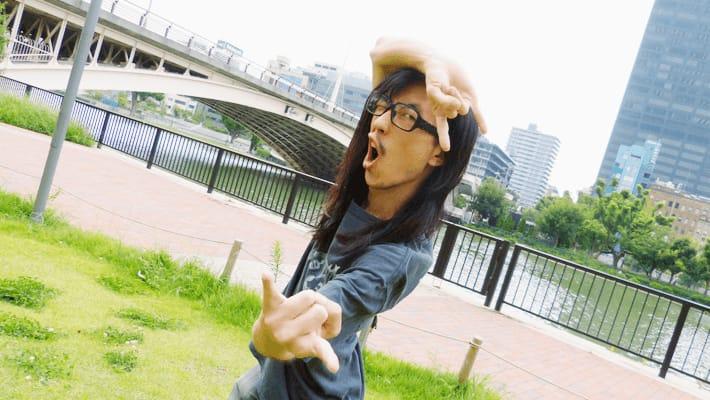 あくまでジ●ジョ的なポーズです by Shinnoji