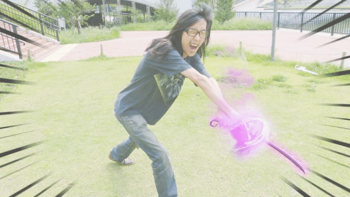 流石ぺとら!浮遊霊になって飛んでてくれて助かったぜ! by Shinnoji