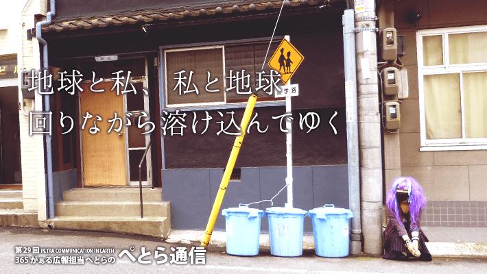 今週のぺとら通信(2015年10月12日~10月18日)