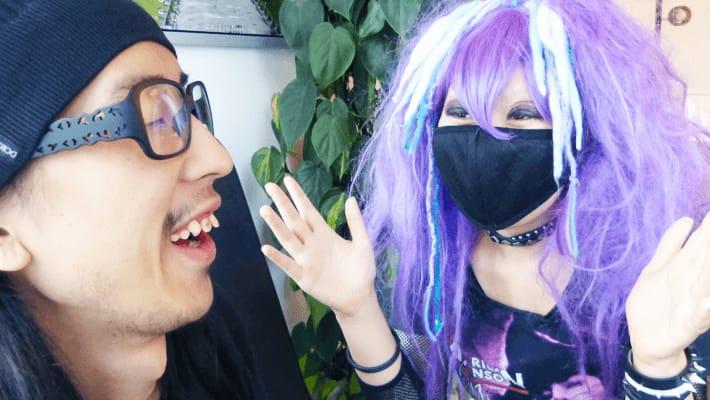 見て下さい、この嬉しそうな宇宙人を by Shinnoji