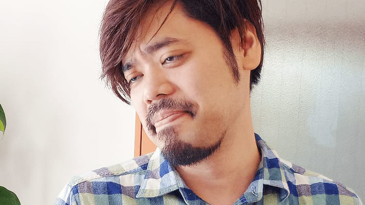 この表情が全てを語っていた by Shinnoji
