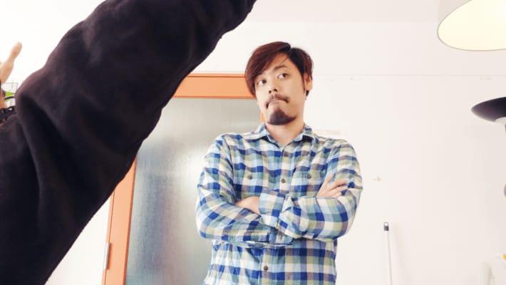 この人どこかの劇団に入れそうなレベルで演技力が上がってる by Shinnoji
