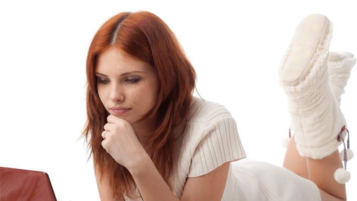 彼氏の事を「好きになれない」女子が急増中