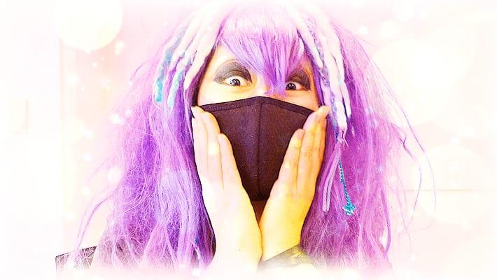感情豊かな宇宙人である by Shinnoji