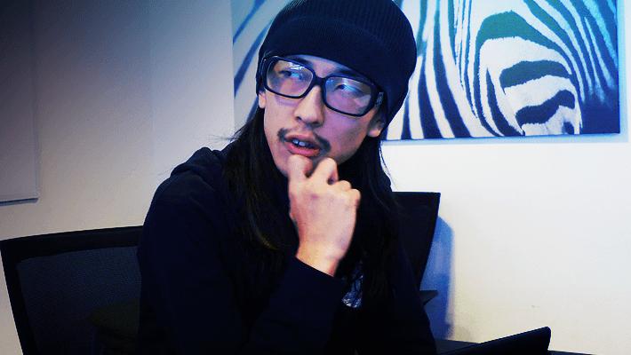 編集長Shinnojiの名推理が始まる…… by ぺとら