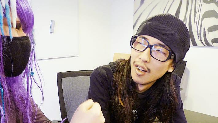 リピート・アフター・ミー by Shinnoji