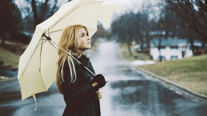 後悔ばかりしてしまう失恋から立ち直る方法