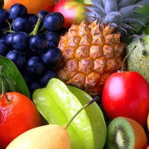 フルーツのカロリーはどのくらいあるの?