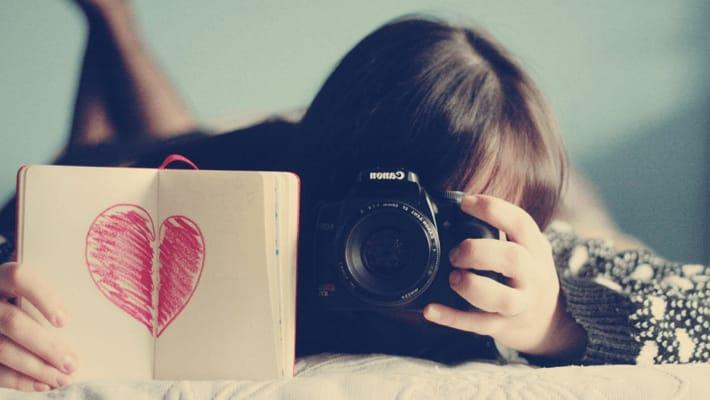 写真嫌いの彼氏と一緒に写真を撮る方法