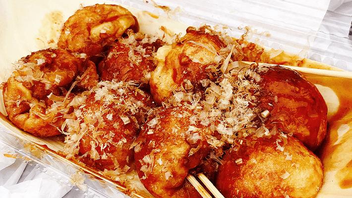Shinnojiのご飯