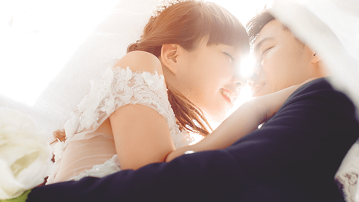 あなたは誰と?結婚する夢を見るのはどんな意味が?